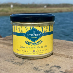 Mayonnaise laitue de mer 100g