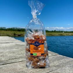 Caramels tendres salés 400g...