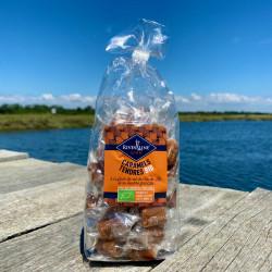 Caramels tendres salés 250g...