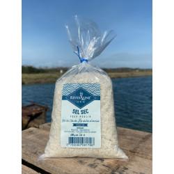 Gros sel sec pour moulin 400g